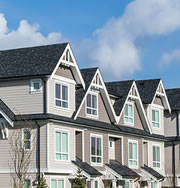 Condo and Strata Roofing