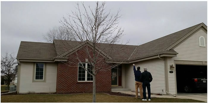 Roofing Inspections Waukesha WI