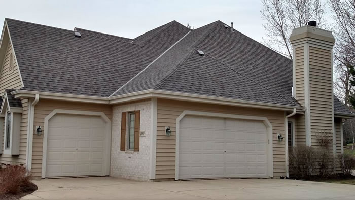 Roofing Services in Waukesha Wisconsin