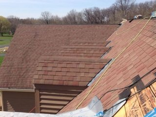 Asphalt Shingle Roofing Contractor in East Troy, Wisconsin.