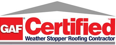 GAF Weather Stopper Certified