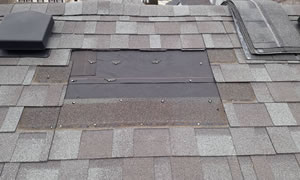 Roofing and Siding Storm Damage Repairs