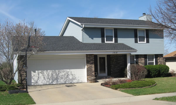 Waukesha Roofing and Siding Contractor.