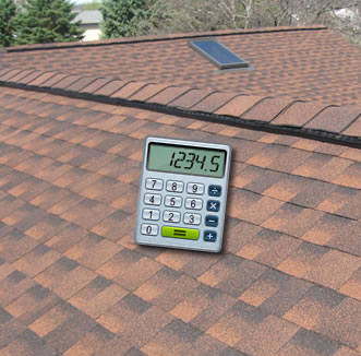 Financing Options Can Help You Pay for a New Roof