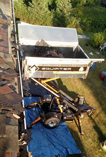 Protecting Your Property During a Roofing Project