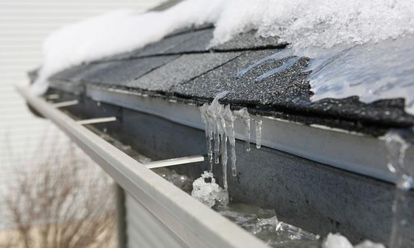 Gutter Installations and Repairs in Waukesha and Milwaukee
