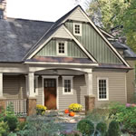 Insulated Siding Contractor in Waukesha and Milwaukee.