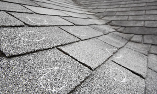 Roofing Inpsections in Waukesha and Milwaukee WI.