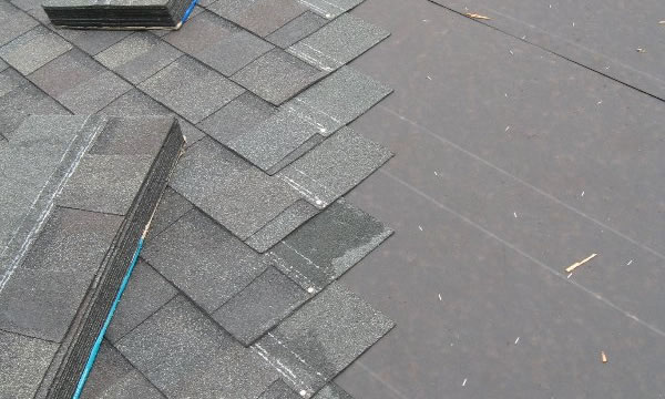 Waukesha and Milwaukee Roofing Process