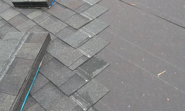 Milwaukee and Waukesha Roofing Process