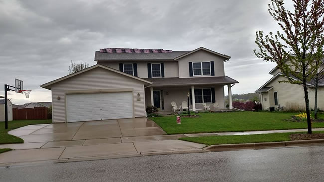 Cost Of New Roofing Waukesha WI