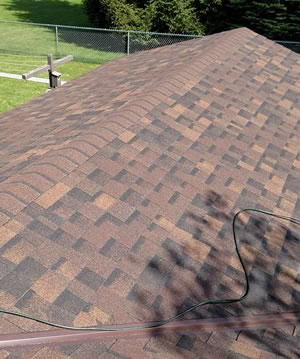 New Roof Installations in Waukesha WI.