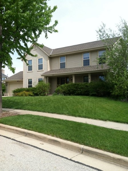 Waukesha Roofing Project