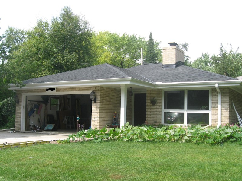 Elm Grove WI Roofing Contractor.