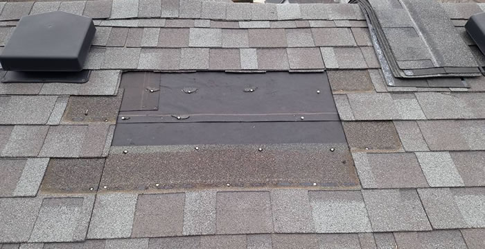 FREE Roof Repair Estimates When You Provide Photos Of Your Roofing Issues
