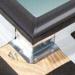 Skylight Deck Install