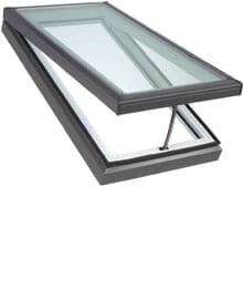 Consider Adding Skylights With Your New Roof