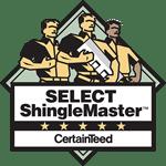 Select ShingleMaster