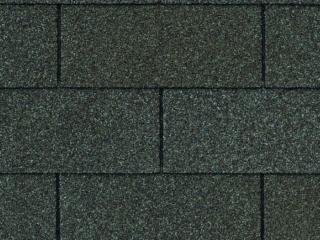 XT25 Strip Shingle in Nickel Gray
