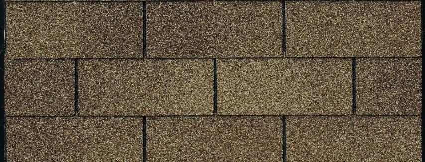 XT25 Strip Shingle in Timber Blend