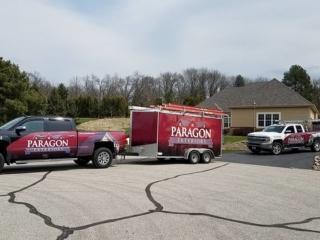 Replacing A Roof In Big Bend Wisconsin