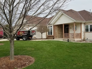 Roofing Company Big Bend WI