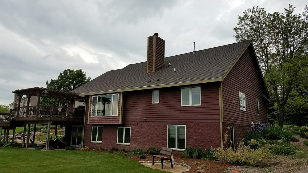 Roof Replacement Contractor Big Bend WI