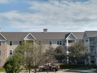 Roofing Services For Condos and Townhomes.
