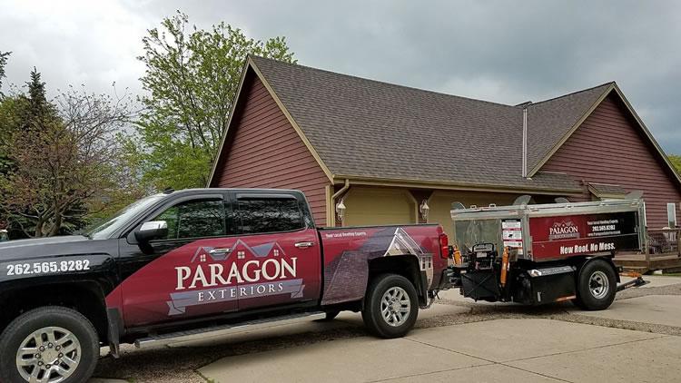 Hartland Wisconsin Roofing Company