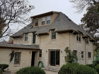 Dimensional Shingle Installations Muskego WI