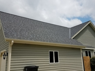 New Roofing Installations Muskego WI