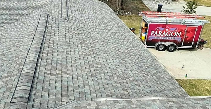 Muskego Wisconsin Roofing Company