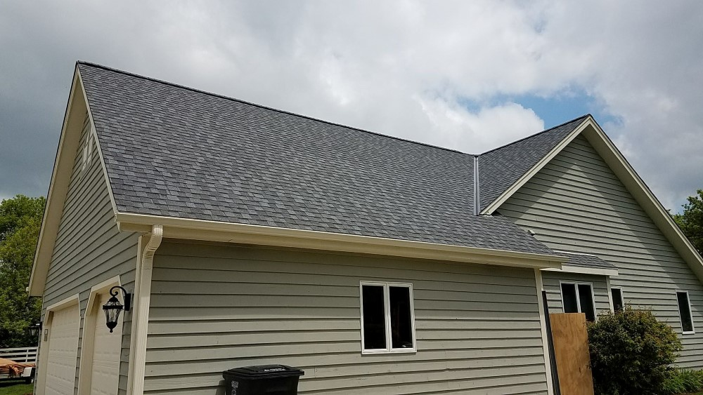 CertainTeed Roofing Contractor New Berlin Wisconsin