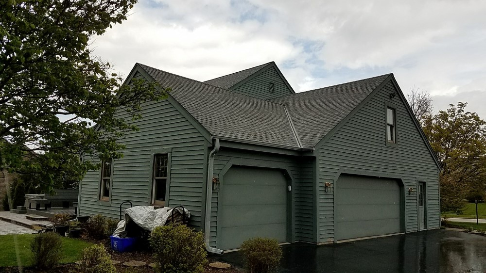 Shop and Garage Roofing Installations New Berlin Wisconsin