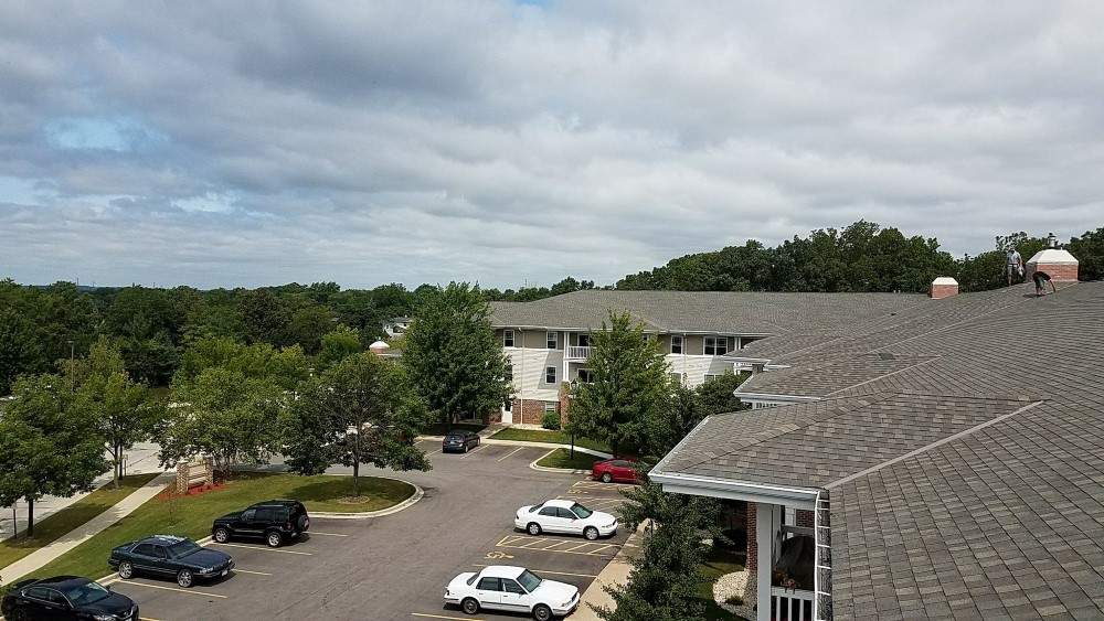 New Berlin Wisconsin Condo and Townhouse Roofing