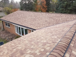 Roofing Services in Big Bend WI