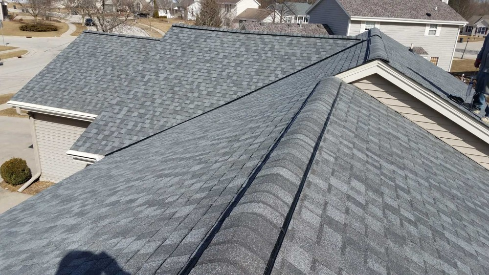 New Roof Installations Brookfield WI.