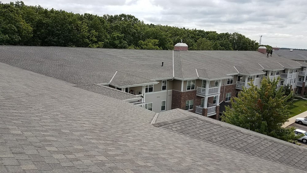 Condo and Townhome Roofing Services Lannon, Wisconsin.