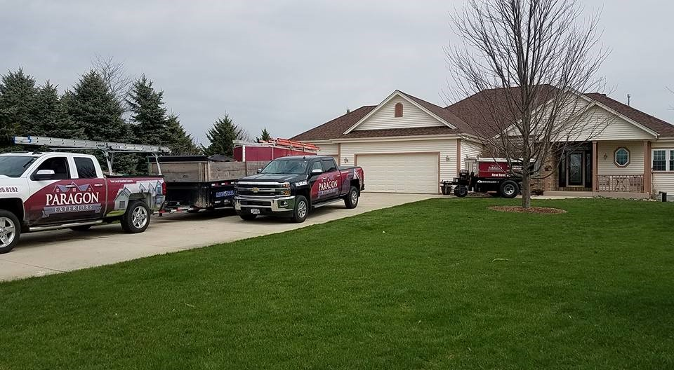 Roof Replacement Services Mukwonago WI