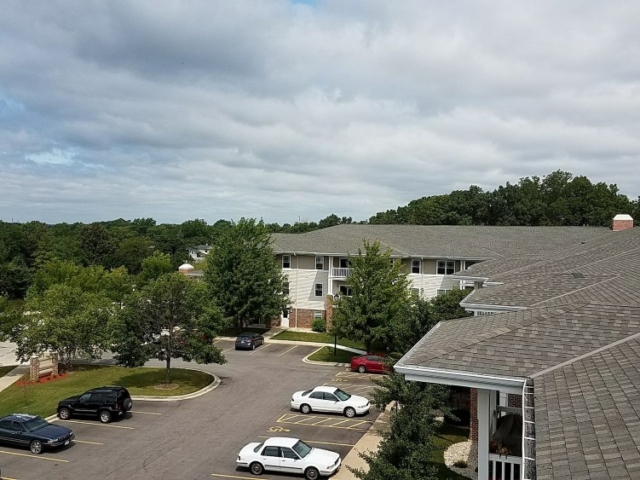 Mukwonago WI Multi-Family Structure Roof Replacements
