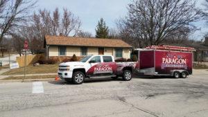 Roofing Company Serving Menomonee Falls Wisconsin