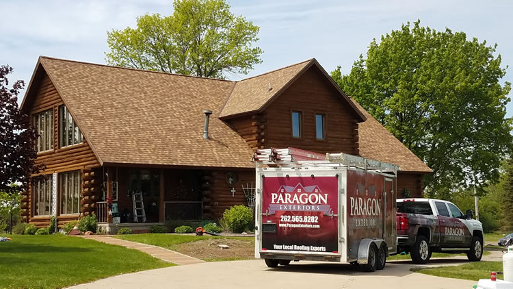 Roofing Services in Waukesha Wisconsin.