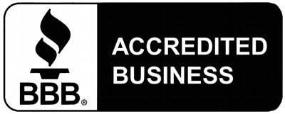 Paragon Exteriors LLC Is Accredited With The BBB