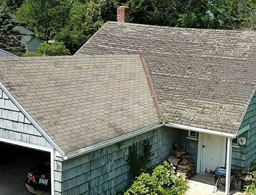 Roofing Company Roofing Contractor Roof Replacement