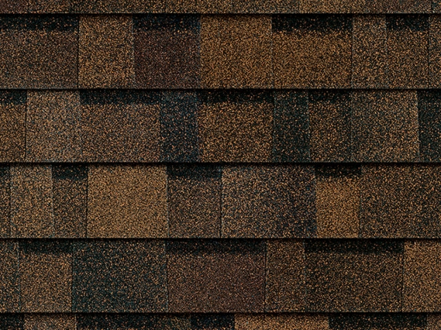 Choosing The Right Color Amp Style Of Shingles For Your Roof