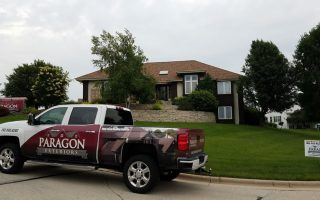 CertainTeed Roofing Shingle Installer in Waukesha County WI.