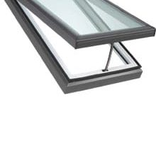 Manual Fresh Air Skylights