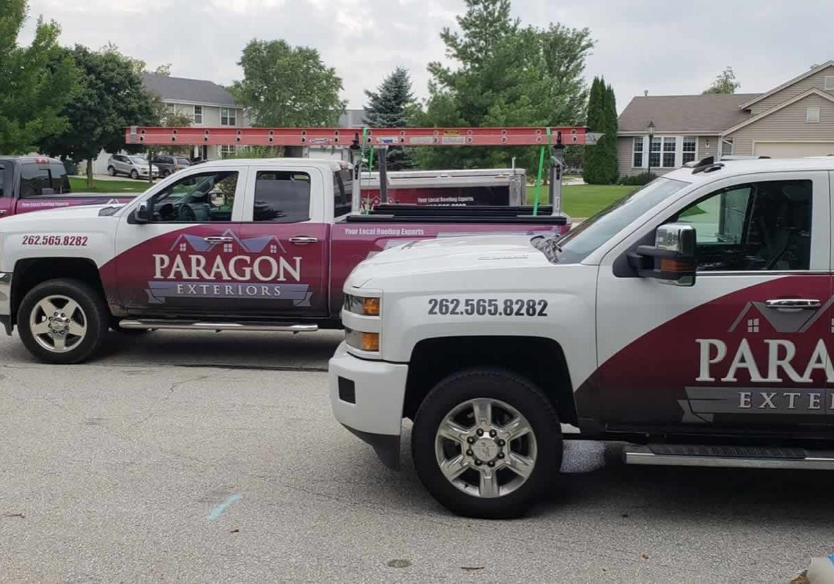 Paragon Exteriors LLC Top Rated Roofing Company